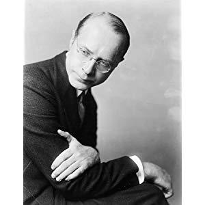 Donald Ogden Stewart