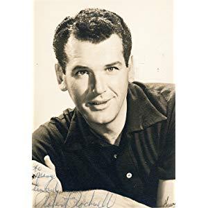 Robert Rockwell