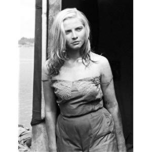 Teresa Izewska